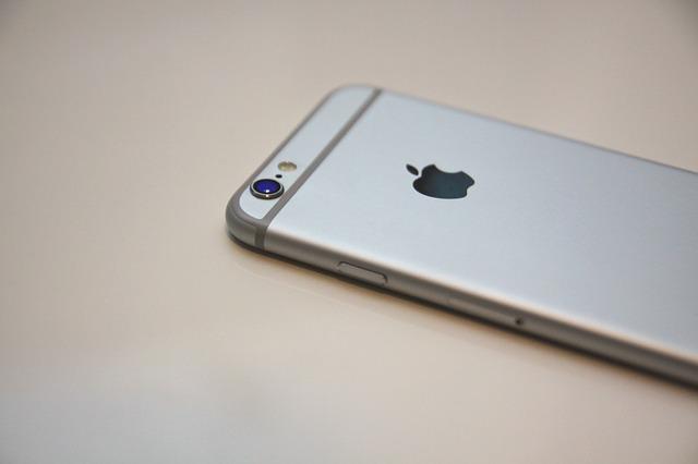 U-mobile LTE使い放題はiPhoneでも使えます!