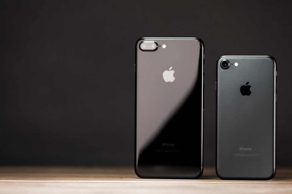 U-mobileはiPhoneでも使えます!