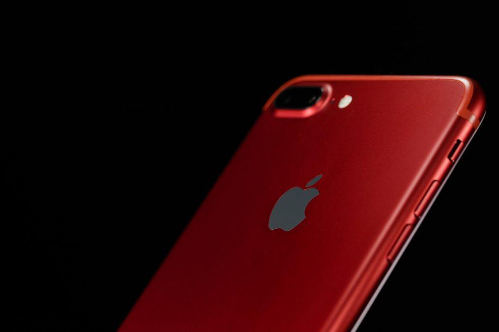 iPhone 8 / 8 Plus「赤」新色Product Redは格安SIMで賢く安く使いたい