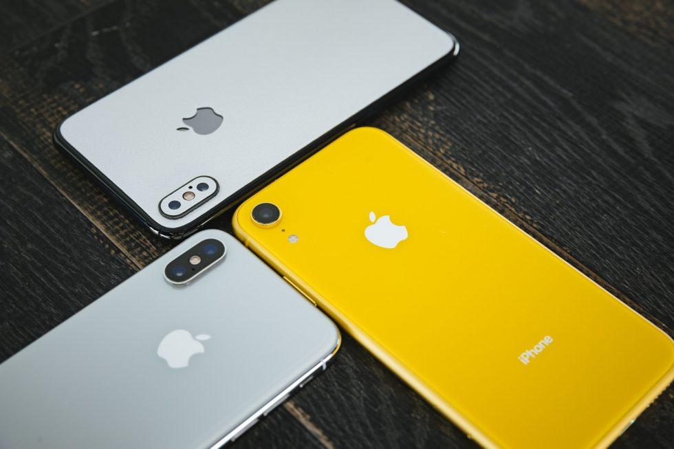 iPhoneはAppleから購入できる